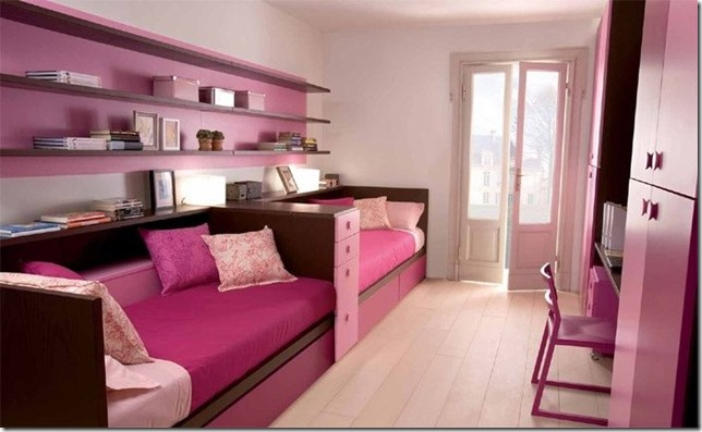 deux enfants dans une m me chambre mon exp rience italienne superlipos s. Black Bedroom Furniture Sets. Home Design Ideas